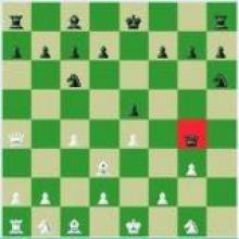 Chess 2.0.1
