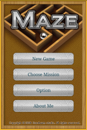 Maze 1.20