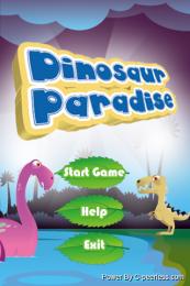 Dinosaur Paradise v1.0.1