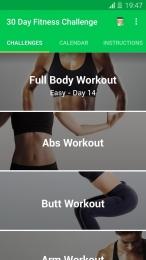 În formă în 30 de zile