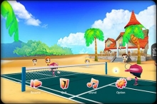 3D Badminton II - Android