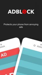 Adblock Mobile pentru iPhone