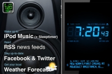 Alarm Clock HD - Free