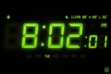 Alarm Clock Free - iPhone
