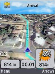 AmAze GPS LE 5.0