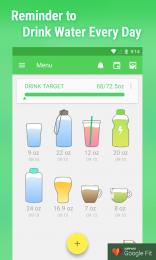 Bea apă - Water Drink Reminder