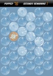 BubbleFREE pentru iPhone