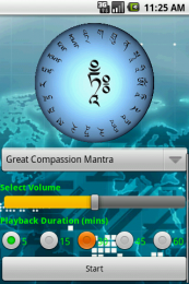 Buddhist Meditation Lite v1.9