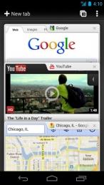 Chrome pentru Android