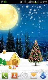 Christmas FREE Live Wallpaper