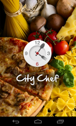CityChef - Android