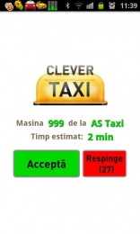 Clever Taxi pentru Android