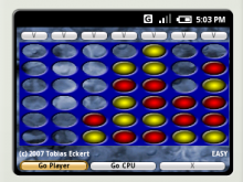 Connect  4 1.0 - Android