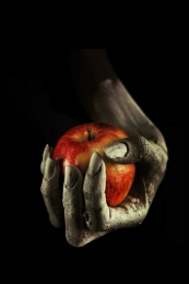 Dark Apple