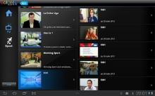 Dolce Mobile TV pentru tablete