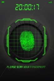 Fingerprint Scanner FREE