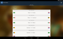 FIFA - Aplicatia oficiala Android