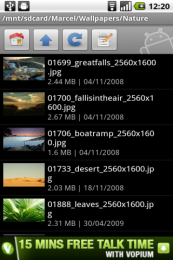File Manager 1.15.0