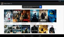Filme Online - pe tableta si telefon