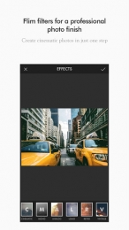 Fotor Photo Editor pentru iPhone