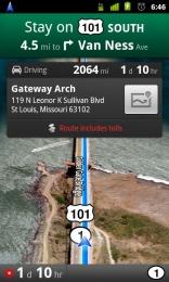 Google Maps pentru Android