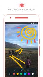 Google Allo pentru iPhone / iPad