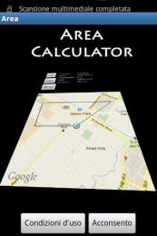 Area & Distance Calculator GPS