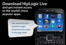 HipLogic Live - Windows Mobile