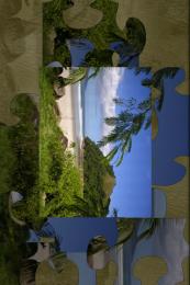 Landscapes Puzzle 2.5.4