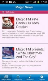 Magic FM pentru Android