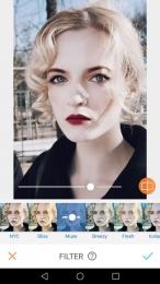 Meet Camera: Photo Editor