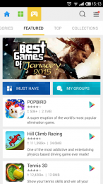 Mobogenie original pentru Android