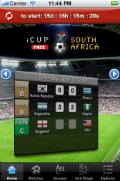 iCup FREE - South Africa