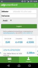 OTP Smart Bank Romania