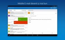 Microsoft Outlook pentru Android
