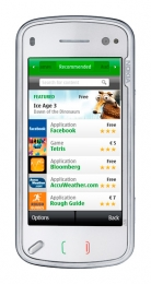 Nokia Browser