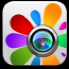 Photo Studio pentru BlackBerry