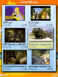 SmartMovie  4.20  Symbian