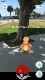 Pokémon GO pentru iPhone
