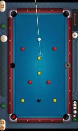 9-Ball Pool Billard Profi Lite