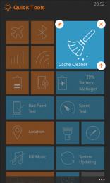 Quick Tools pentru Windows Phone