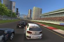 Real Racing GTI 1.0