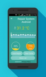 Repair System Android