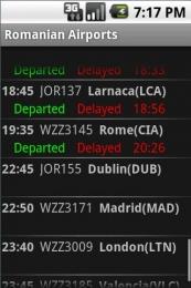 Romanian Airports pentru Android