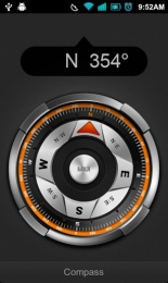 Simply Compass Android