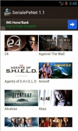 Seriale Online pentru Android
