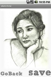 Sketch Me Pro