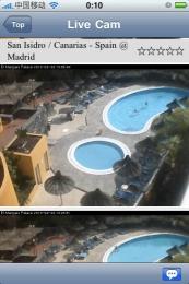 Spy Cams pentru iPhone