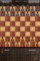 Chess Free - Sah pentru Android
