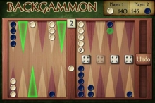 Backgammon Free - Table Android
